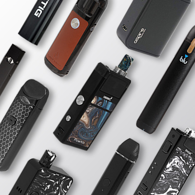 The Best Pod Vape Systems in 2019 For Every Vaper