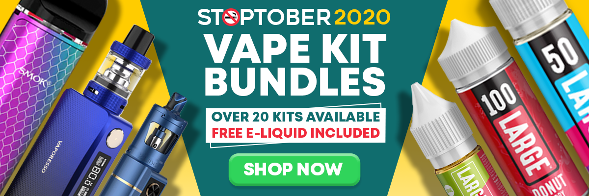 Vape Kit Bundles