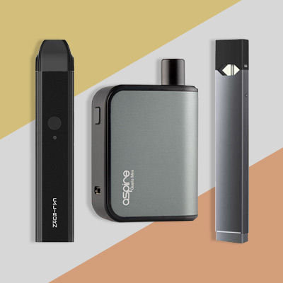 The Best Pod Vape Kits In 2020 For Every Vaper