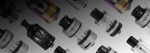 Aspire Vape Tanks