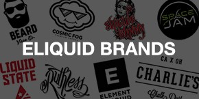 eLiquid Brands