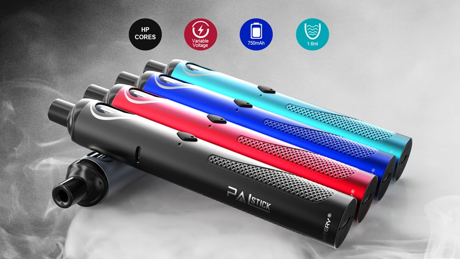 The Artery Pal AIO Stick kit is great for new users
