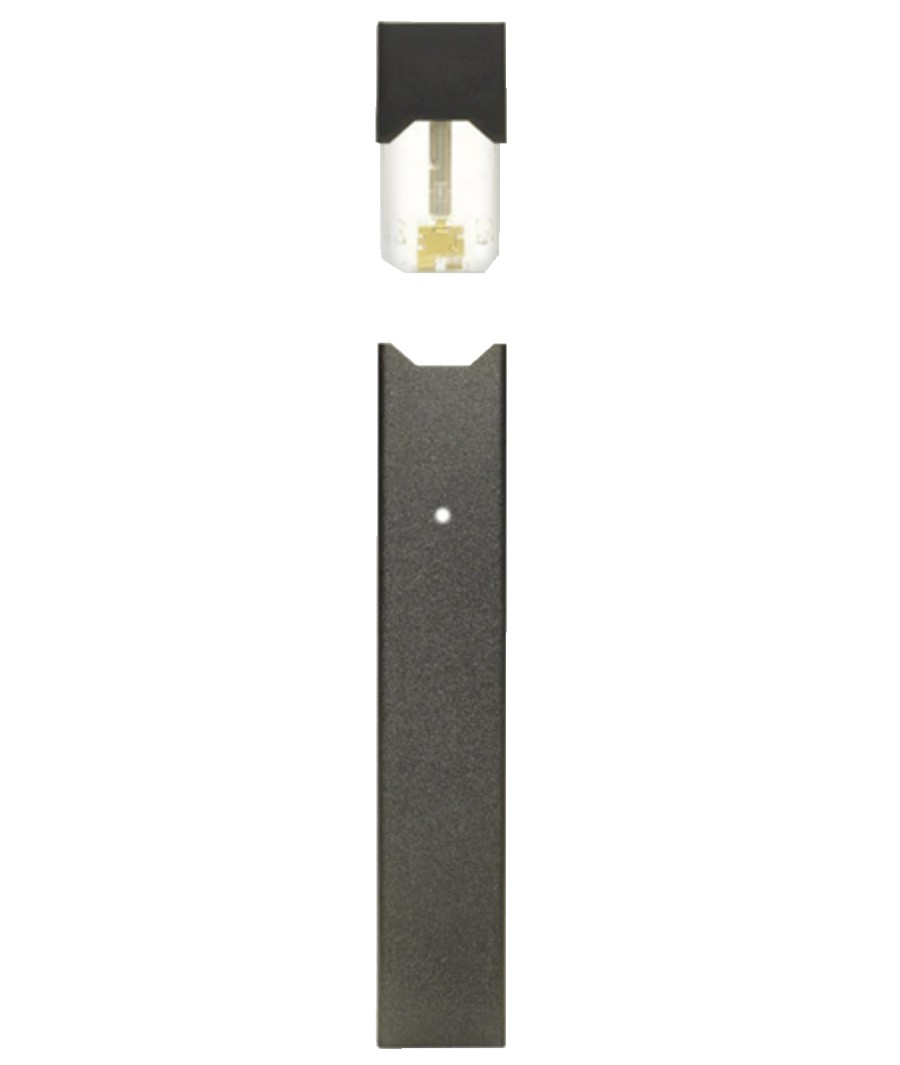 The JUUL vape kit is one of the simplest and most discreet vape devices available on the market.