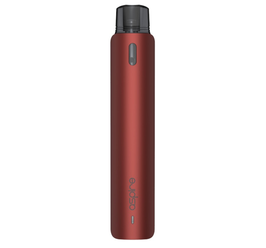 The Aspire OBY features an inhale activation and fixed wattage output, for a simple operation.