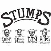 Stumps eLiquid
