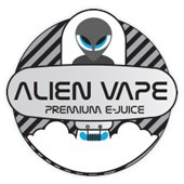Alien Vape E-Liquid