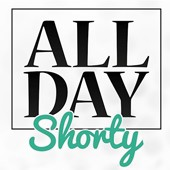 All Day Shorty eLiquid Short Fill