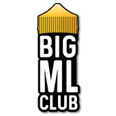 Big ML Club eLiquid Shortfill
