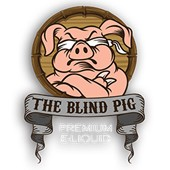 Blind Pig eLiquid Shortfill
