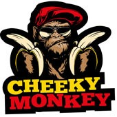 Cheeky Monkey eLiquid