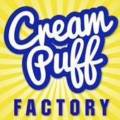 Image result for cream puff factory ejuice