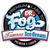 Dr. Fog's Famous Ice Cream eLiquid