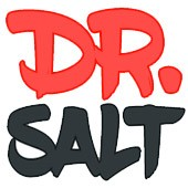 Dr Salt eLiquid