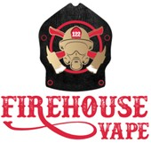 Firehouse Vape eLiquid Shortfill