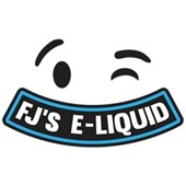 FJ's eLiquid Shortfill