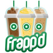 Frapp'd eLiquid Shortifll