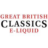 Great British Classics eLiquid