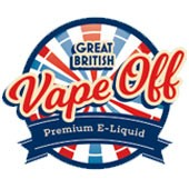 Great British Vape Off eLiquid
