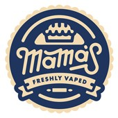 Mama's Freshly Vaped eLiquid Shortfill