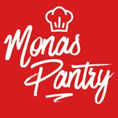 Mona's Pantry eLiquid