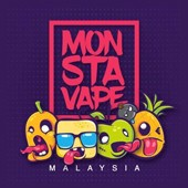 Monsta Vape eLiquid