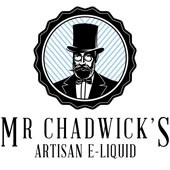 Mr Chadwick's eLiquid