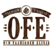 Old Fashioned Elixir E-Liquid (OFE)