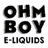 Ohm Boy eLiquid Shortfill