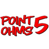 Point Five Ohms eLiquid