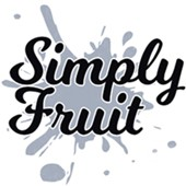 Simply Fruit eLiquid Short Fill