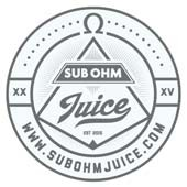 Sub Ohm Juice eLiquid