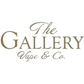 The Gallery Vape Co Shortfill