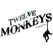 Twelve Monkeys Vapor E-Liquid