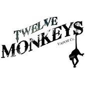 Twelve Monkeys Vapor E-Liquid