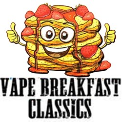 Vape Breakfast Classics eLiquid