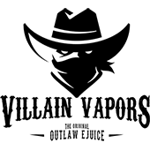 Villain Vapors E-Liquid